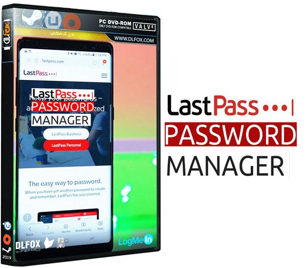 دانلود نسخه نهایی نرم افزار LastPass Password Manager برای PC