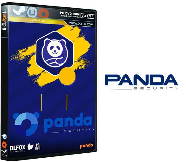 دانلود نسخه نهایی نرم افزار Panda Free Antivirus برای PC