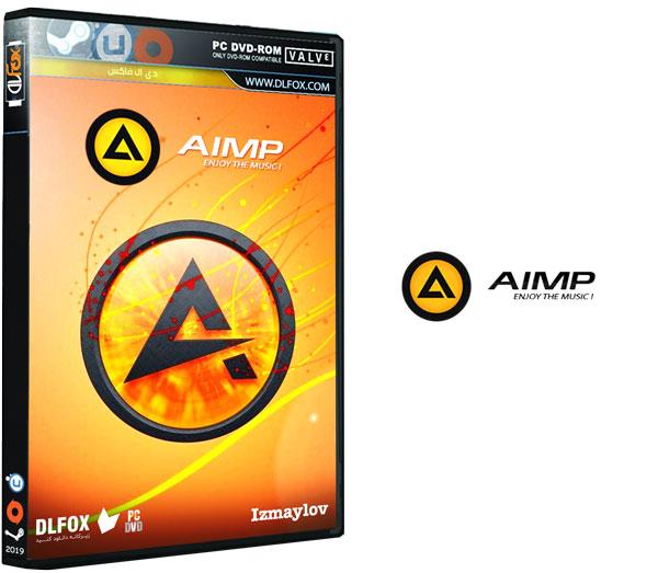 دانلود نسخه نهایی نرم افزار AIMP برای PC