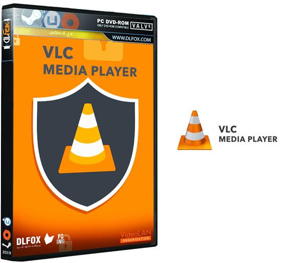 دانلود نسخه نهایی نرم افزار VLC Media Player برای PC
