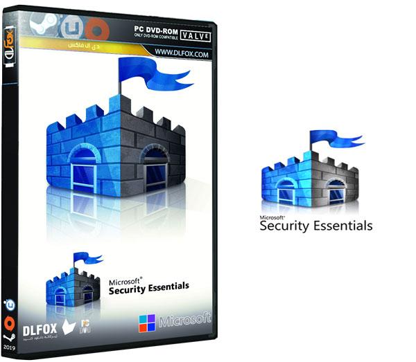 دانلود نسخه نهایی نرم افزار Microsoft Security Essentials برای PC