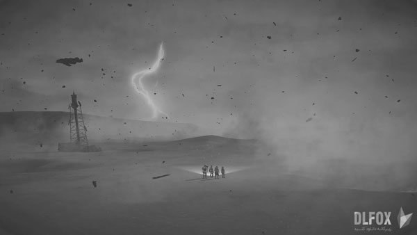 دانلود نسخه فشرده بازی Ashwalkers برای PC