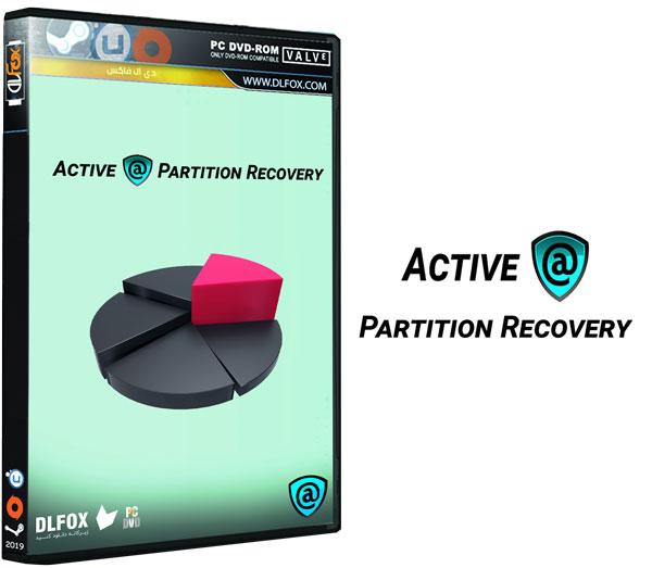 دانلود نسخه نهایی نرم افزار Active @ Partition Recovery برای PC