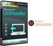 دانلود نسخه نهایی نرم افزار Ashampoo UnInstaller برای PC
