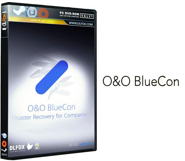 دانلود نسخه نهایی نرم افزار O&O BlueCon برای PC