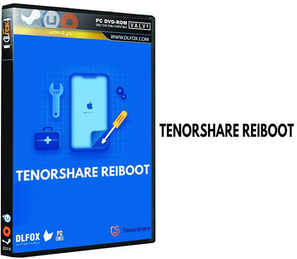 دانلود نسخه نهایی نرم افزار Tenorshare ReiBoot برای PC