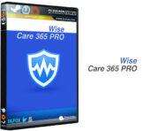 دانلود نسخه نهایی نرم افزار Wise Care 365 برای PC