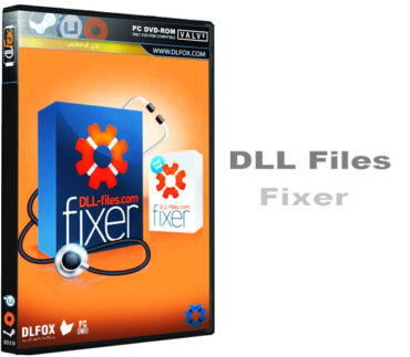 دانلود نسخه نهایی نرم افزار dll files fixer برای PC