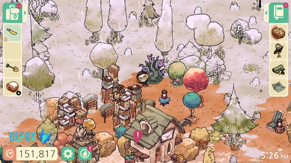 دانلود نسخه فشرده بازی Cozy Grove برای PC