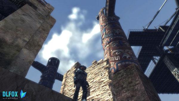 دانلود نسخه فشرده بازی Damnation برای PC