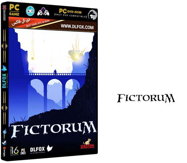 دانلود نسخه فشرده بازی Fictorum برای PC