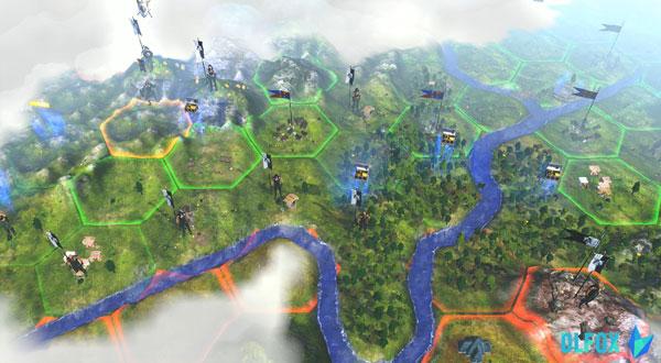 دانلود نسخه فشرده بازی LEGENDS OF ELLARIA برای PC