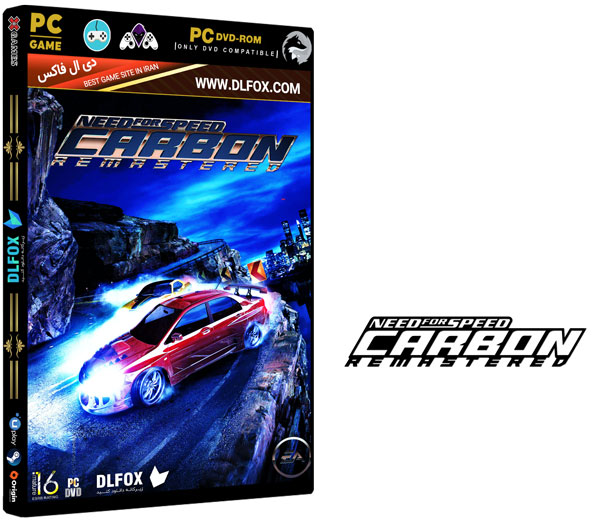 دانلود نسخه فشرده بازی Need For Speed Carbon Remastered برای PC