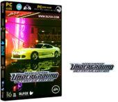 دانلود نسخه فشرده بازی Need for Speed Underground برای PC
