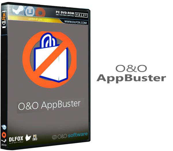 دانلود نسخه نهایی نرم افزار O&O AppBuster برای PC
