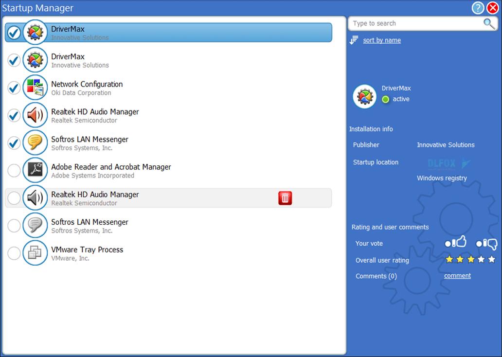 دانلود نسخه نهایی نرم افزار Advanced Uninstaller برای PC