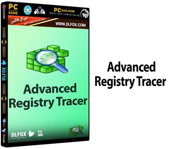 دانلود نسخه نهایی نرم افزار Advanced Registry Tracer برای PC