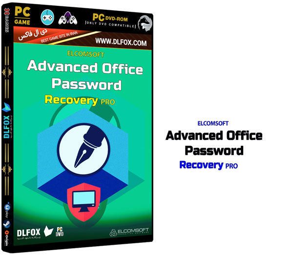 دانلود نسخه نهایی نرم افزار Advanced Office Password Recovery برای PC