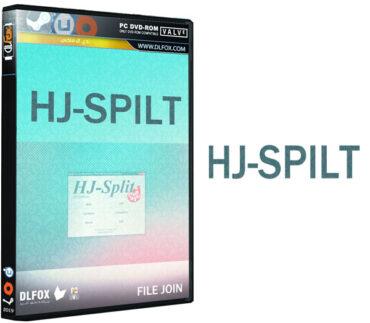 دانلود نسخه نهایی نرم افزار HJSplit برای PC