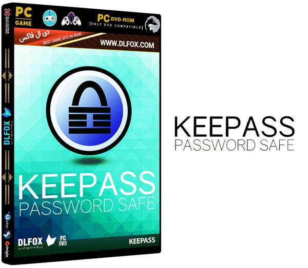 دانلود نسخه نهایی نرم افزار KeePass Password Safe برای PC