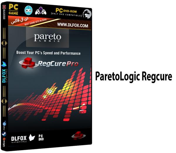 دانلود نسخه نهایی نرم افزار ParetoLogic Regcure برای PC