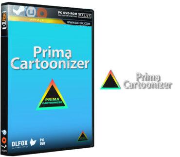 دانلود نسخه نهایی نرم افزار Prima Cartoonizer برای PC