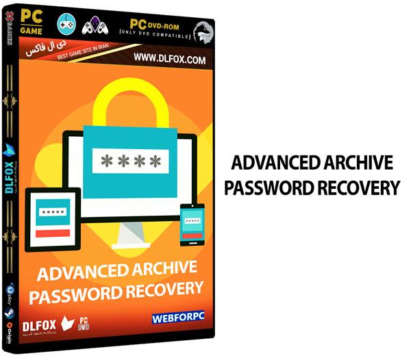 دانلود نسخه نهایی نرم افزار Advanced Archive Password Recovery برای PC