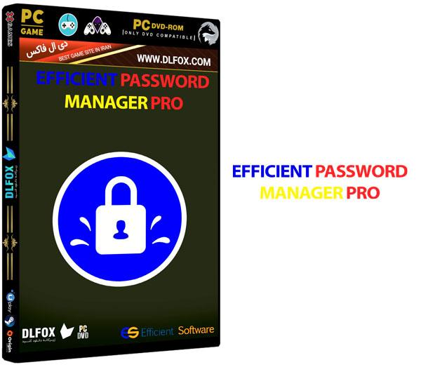 دانلود نسخه نهایی نرم افزار Effic Password Manager برای PC
