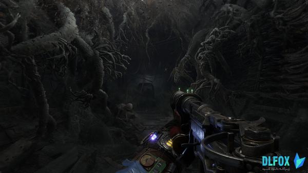 دانلود نسخه فشرده FitGirl بازی Metro Exodus PC Enhanced Edition برای PC
