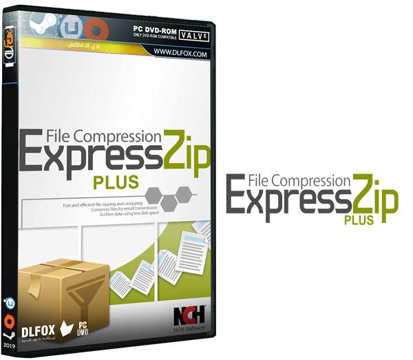 دانلود نسخه نهایی نرم افزار NCH Express Zip برای PC