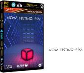 دانلود نسخه فشرده بازی NOW TESTING: 407 برای PC