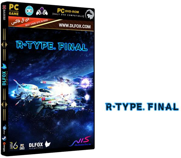 دانلود نسخه فشرده بازی R-TYPE FINAL 2 برای PC