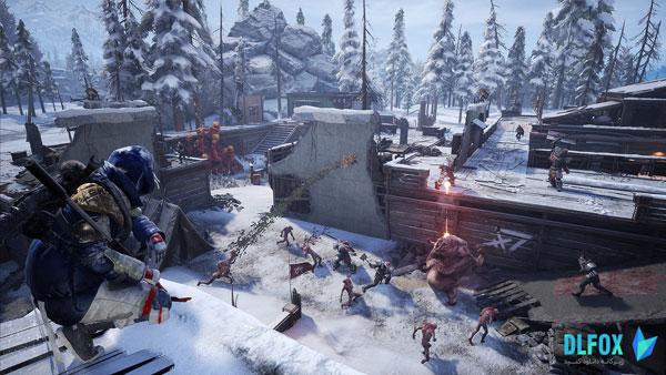 دانلود نسخه STEAM بازی Scavengers برای PC