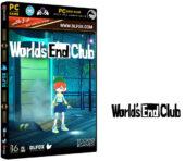 دانلود نسخه فشرده بازی WORLDS END CLUB برای PC