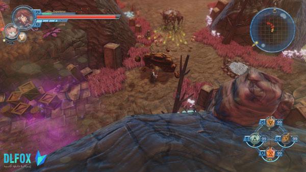 دانلود نسخه فشرده بازی Alchemist Adventure برای PC