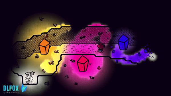دانلود نسخه فشرده بازی Chicory: A Colorful Tale برای PC