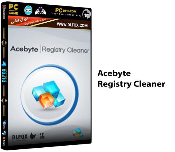دانلود نسخه نهایی نرم افزار Acebyte Registry Cleaner برای PC