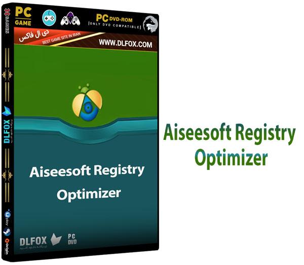 دانلود نسخه نهایی نرم افزار Aiseesoft Registry Optimizer برای PC