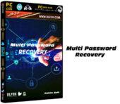 دانلود نسخه نهایی نرم افزار Multi Password Recovery برای PC