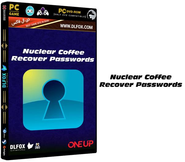 دانلود نسخه نهایی نرم افزار Nuclear Coffee Recover Passwords برای PC