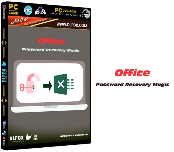 دانلود نسخه نهایی نرم افزار Office Password Recovery Magic برای PC