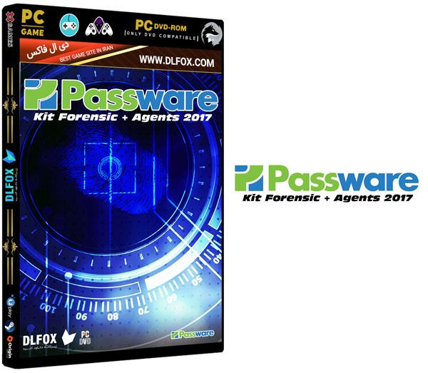 دانلود نسخه نهایی نرم افزار Passware Kit Agent برای PC