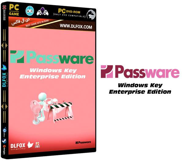 دانلود نسخه نهایی نرم افزار Passware Windows Key برای PC