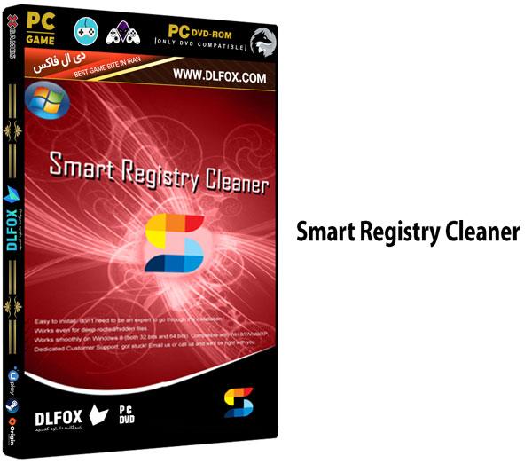 دانلود نسخه نهایی نرم افزار Smart Registry Cleaner برای PC