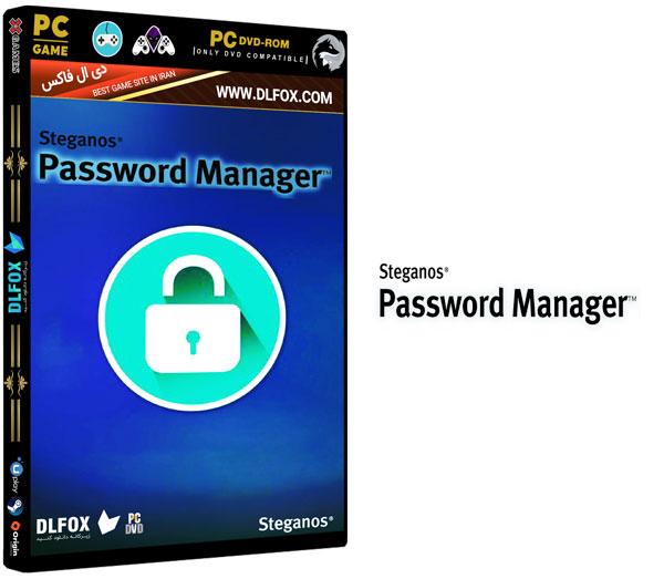 دانلود نسخه نهایی نرم افزار Steganos Password Manager برای PC