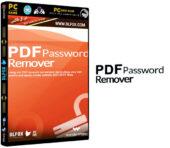 دانلود نسخه نهایی نرم افزار Wondershare PDF Password Remover برای PC