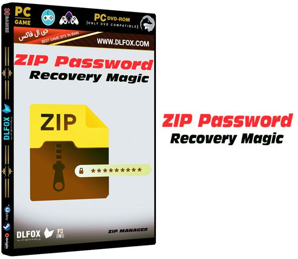 دانلود نسخه نهایی نرم افزار ZIP Password Recovery Magic برای PC