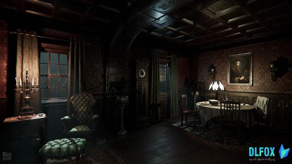 دانلود نسخه فشرده بازی LUST FROM BEYOND برای PC