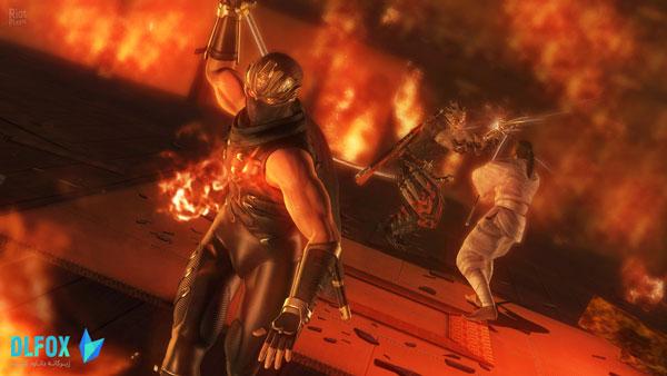 دانلود نسخه فشرده بازی NINJA GAIDEN: MASTER COLLECTION برای PC