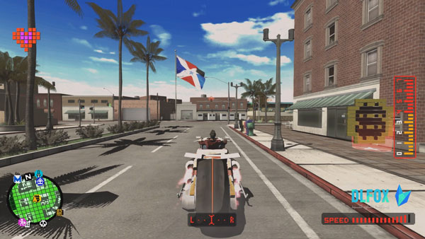 دانلود نسخه فشرده بازی No More Heroes برای PC